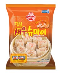DIMSUM SHRIMP SHUMAIChilled/Freezed Foods > Dumplings